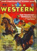 Star Western (1933-1954 Popular) Pulp Vol. 20 #4