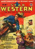 Star Western (1933-1954 Popular) Pulp Vol. 21 #2