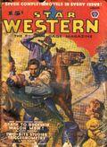 Star Western (1933-1954 Popular) Pulp Vol. 21 #3