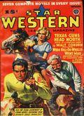 Star Western (1933-1954 Popular) Pulp Vol. 21 #4