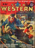 Star Western (1933-1954 Popular) Pulp Vol. 22 #2