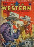 Star Western (1933-1954 Popular) Pulp Vol. 22 #3