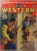 Star Western (1933-1954 Popular) Pulp Vol. 22 #4