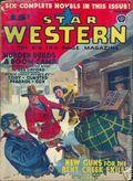 Star Western (1933-1954 Popular) Pulp Vol. 23 #1