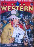 Star Western (1933-1954 Popular) Pulp Vol. 23 #2