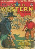 Star Western (1933-1954 Popular) Pulp Vol. 23 #3