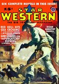 Star Western (1933-1954 Popular) Pulp Vol. 23 #4