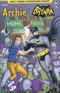Archie Meets Batman 66 (2018 Archie) 5A