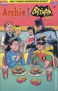 Archie Meets Batman 66 (2018 Archie) 5C