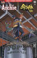 Archie Meets Batman 66 (2018 Archie) 5D