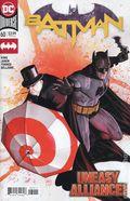 Batman (2016 3rd Series) 60A