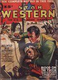 Star Western (1933-1954 Popular) Pulp Vol. 24 #3