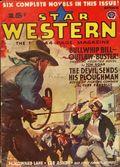 Star Western (1933-1954 Popular) Pulp Vol. 24 #4