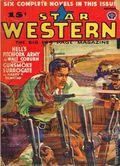 Star Western (1933-1954 Popular) Pulp Vol. 25 #2