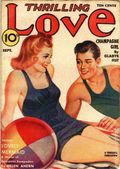 Thrilling Love (1931-1955 Metropolitan-Standard) Pulp Vol. 35 #2