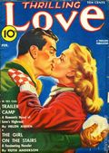 Thrilling Love (1931-1955 Metropolitan-Standard) Pulp Vol. 41 #1