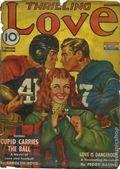 Thrilling Love (1931-1955 Metropolitan-Standard) Pulp Vol. 44 #2