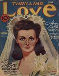 Thrilling Love (1931-1955 Metropolitan-Standard) Pulp Vol. 46 #2