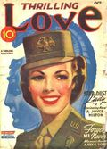 Thrilling Love (1931-1955 Metropolitan-Standard) Pulp Vol. 47 #3