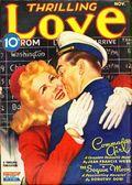 Thrilling Love (1931-1955 Metropolitan-Standard) Pulp Vol. 48 #1
