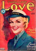 Thrilling Love (1931-1955 Metropolitan-Standard) Pulp Vol. 48 #2