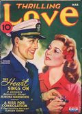 Thrilling Love (1931-1955 Metropolitan-Standard) Pulp Vol. 49 #2