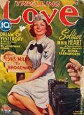 Thrilling Love (1931-1955 Metropolitan-Standard) Pulp Vol. 55 #3