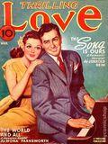 Thrilling Love (1931-1955 Metropolitan-Standard) Pulp Vol. 61 #1