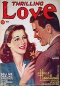 Thrilling Love (1931-1955 Metropolitan-Standard) Pulp Vol. 61 #3