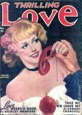 Thrilling Love (1931-1955 Metropolitan-Standard) Pulp Vol. 63 #3