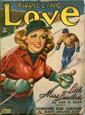 Thrilling Love (1931-1955 Metropolitan-Standard) Pulp Vol. 64 #2