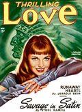 Thrilling Love (1931-1955 Metropolitan-Standard) Pulp Vol. 65 #1