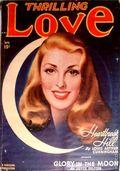 Thrilling Love (1931-1955 Metropolitan-Standard) Pulp Vol. 65 #2