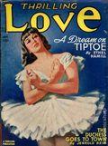 Thrilling Love (1931-1955 Metropolitan-Standard) Pulp Vol. 67 #1