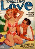 Thrilling Love (1931-1955 Metropolitan-Standard) Pulp Vol. 68 #3