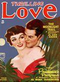 Thrilling Love (1931-1955 Metropolitan-Standard) Pulp Vol. 71 #3