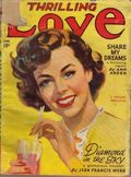 Thrilling Love (1931-1955 Metropolitan-Standard) Pulp Vol. 72 #2