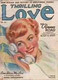 Thrilling Love (1931-1955 Metropolitan-Standard) Pulp Vol. 73 #1