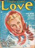 Thrilling Love (1931-1955 Metropolitan-Standard) Pulp Vol. 73 #2