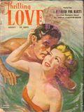 Thrilling Love (1931-1955 Metropolitan-Standard) Pulp Vol. 74 #3