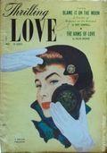 Thrilling Love (1931-1955 Metropolitan-Standard) Pulp Vol. 78 #1