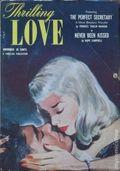 Thrilling Love (1931-1955 Metropolitan-Standard) Pulp Vol. 78 #3