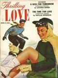 Thrilling Love (1931-1955 Metropolitan-Standard) Pulp Vol. 80 #2
