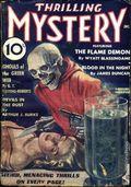 Thrilling Mystery (1935-1947 Standard) Pulp Vol. 1 #2