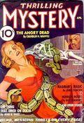 Thrilling Mystery (1935-1947 Standard) Pulp Vol. 2 #3