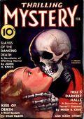 Thrilling Mystery (1935-1947 Standard) Pulp Vol. 6 #1