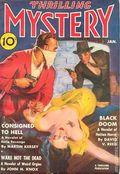 Thrilling Mystery (1935-1947 Standard) Pulp Vol. 14 #1
