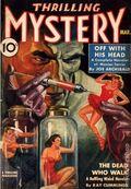 Thrilling Mystery (1935-1947 Standard) Pulp Vol. 14 #2