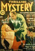 Thrilling Mystery (1935-1947 Standard) Pulp Vol. 15 #2