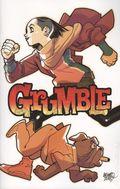 Grumble (2018 Albatross Funnybooks) 1B